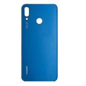 Cache Batterie Huawei P 20 Lite - Bleu