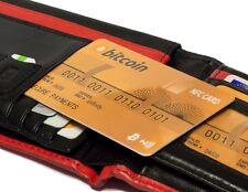 10 pack -10 X Bitcoin Nfc Wallet Cards. Bitcoin Atm Card.