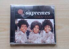 SUPREMES - BABY LOVE - CD SIGILLATO (SEALED)