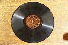 """Vintage 78 1920s Johnny Hemp """"CONSTANTINOPLE"""" Ted Weems """"Who Wouldn't Be Blue?"""""""