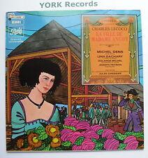 2C 051-12085 - LECOCQ - La Fille De Madame Agnot GRESSIER - Ex Con LP Record