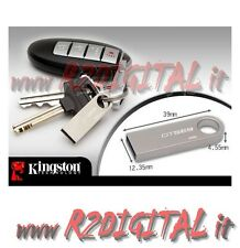 PENDRIVE SE9 MINI KINGSTON 16 GB DATATRAVELER LÁPIZ DRIVE PEN USB COMPUTER PC