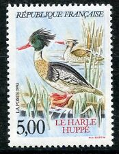 STAMP / TIMBRE FRANCE NEUF N° 2788 ** FAUNE / CANARD  CANARD HARLE HUPPE