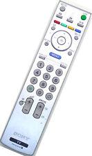 Genuine Sony RM-ED008 TV Remote For KDL-40V2900 46S2510 32V2500 46W2000