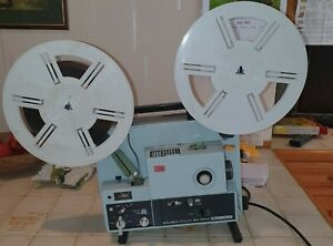 Elmo super 8 projector ST-1200
