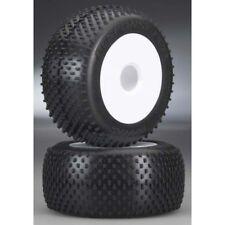 Traxxas E Maxx 5375R Tires & Wheels Assembled Glued (2)