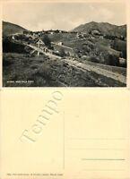 Cartolina di Selvino, panorama - Bergamo
