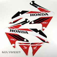Factory Effex EVO 14 Graphics Honda CRF 450 CR450F X 05 06 07 08 09 11 13 14 17