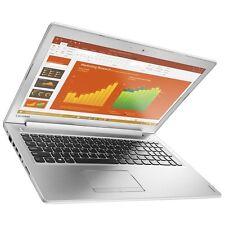 """Lenovo Ideapad 510-15IKB / Intel i7-7500U 8GB 256GB SSD / 15.6"""" FHD Win 10"""