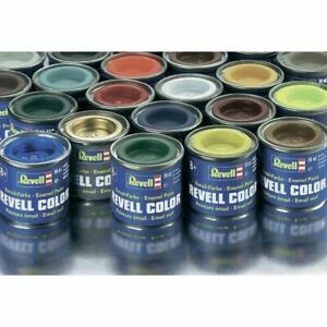 Revell Enamel Paints, 14ml Pots - 88 Different Colours.