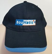 Boumatic Hat Milking Systems Dairy Products Fersten Worldwide Blue NEW