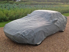 Toyota MR2 MK2 With Factory Boot Spoiler 1989-1999 WeatherPRO Car Cover
