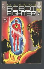 MAGNUS ROBOT FIGHTER # 6 VALIANT NM