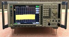 Rohde Amp Schwarz Espi 7ghz Emi Test Receiver Amp Spectrum Analyzer Calibrated