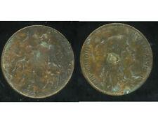 FRANCE  FRANCIA   10 centimes DUPUIS  1914  (  1  )