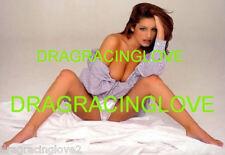 """Drop Dead GORGEOUS Actress/Model Kelly Brook """"Legs Wide Open"""" PHOTO!"""