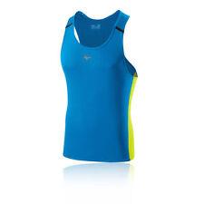 Nylon Sleeveless Running Activewear for Men