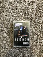 THE CONSCIOUS DAUGHTERS Gamers 1995 Priority Records Gangsta Cassette SEALED