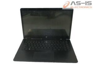 """*AS-IS* HP Pavilion x360 14-ba175nr 14"""" Core i5-8250U No RAM No HDD No Power"""
