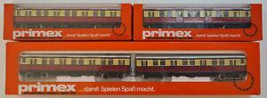 Märklin / Primex 3017 und 2x 4019 S-Bahn Zug Berlin BVB DB H0 AC Neu OVP