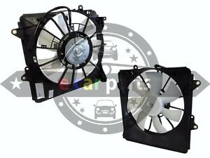 HONDA JAZZ GE 10/2008-6/2014 AIR CONDITIONER FAN