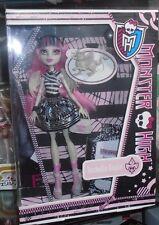 Rochelle Goyle Monster High,BAMBOLA DOLL rara  Mattel