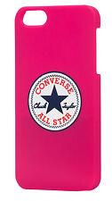 Converse All Star Chuck Taylor à Clipser Coque housse pour iPhone 5/5S/SE - Rose