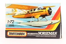 Matchbox PK-125 1/72 Noorduyn Norseman
