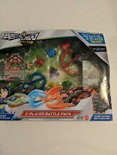 Mattel 2-player ThunderBattle Pack