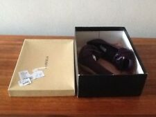 BNIB Carvela Ladies Purple Shoes Size 4 (37)