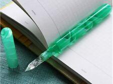 Vintage Telescoping Dip Pen Holder w Pencil - Sterling, 0.9mm leads  (Excellent)
