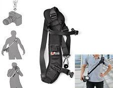 Focus F-1 Quick Rapid Shoulder Sling Belt Neck Strap for Canon Nikon SLR Camera