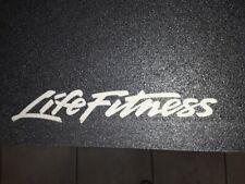 Life Fitness Striding Belt