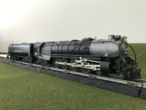 American Flyer 800 Union Pacific 4-8-4 Northern (6-48047)