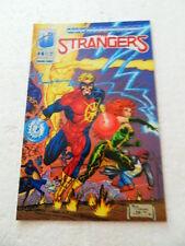 Strangers 4 .  Malibu 1993 -  VF
