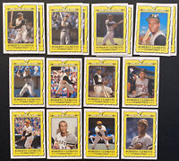 2021 Topps Heritage Lot Of 16 The Great One Lot Of Roberto Clemente🔥🔥🔥