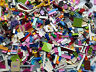 LEGO Friends - 60 Random Pieces Per Order / Ex Display Bricks Pieces Accessories