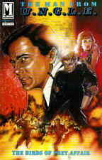 Man From U.N.C.L.E., The: The Birds of Prey Affair #1 VF/NM; Millennium   save o