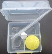 Sistema 2L  Lunch Cube Max with yogurt pot