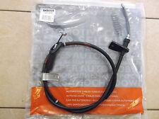 SUZUKI WAGON R MK2 1.3i 16V 4X4 2000-2003 LH BRAKE CABLE