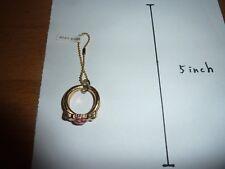 Sailor Moon Dicast Ring Charm Cibi Moon Compact