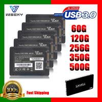 Vaseky 2.5'' 120gb-500gb Sata3 MLC Intern SSD Solid State Drives Festplatte