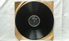 "ERIC DELANEY: TING-A-LING / ROAMIN' IN THE GLOAMIN'. 10"" SINGLE MERCURY 78RPM"