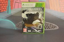 Pal version Microsoft Xbox 360 Darksiders Collection