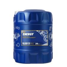 20L Mannol ENERGY 5w30 Fully Synthetic Engine Oil SL/CF ACEA A3/B3 WSS-M2C913-B