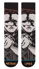 Halloween Michael Myers Lives Stance Socks Large Men's 9-12 Legends Of Horror