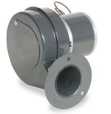 Dayton 1TDN7 Blower 50 CFM 115v 0.23a 3036 RPM