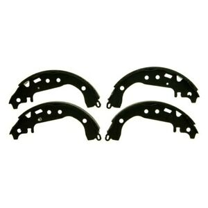 Drum Brake Shoe Rear Wagner Z801 fits 03-08 Toyota Corolla