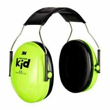 3M Peltor KID, Peltor Kinder Ohr Verteidiger grün Headset Optime 1