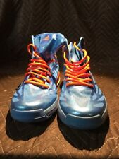 best authentic 5ec7e 341e7 adidas Adizero Crazy Light 2 Sz 12 Blue Orange White G59169 Derrick Rose D